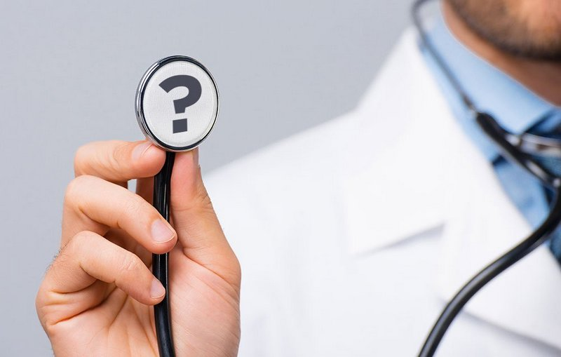 задать медицинский вопрос