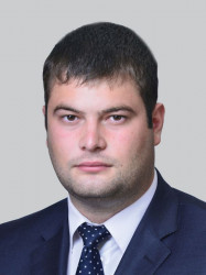 Квачахия Георгий Гиглович