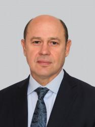 Попов Виктор Егорович
